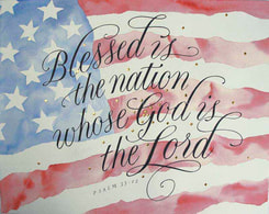 Flag and Verse