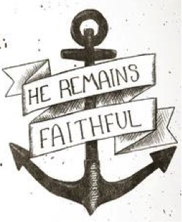 The Faithful Anchor