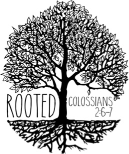 Rooted In Christ Together